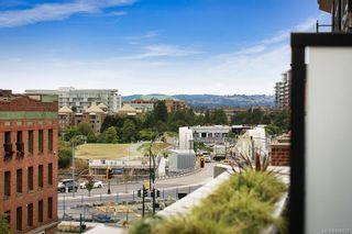 Photo 13: 403 528 Pandora Ave in : Vi Downtown Condo for sale (Victoria)  : MLS®# 850857