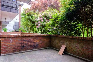 """Photo 26: 113 588 E 5TH Avenue in Vancouver: Mount Pleasant VE Condo for sale in """"MCGREGOR HOUSE"""" (Vancouver East)  : MLS®# R2558420"""