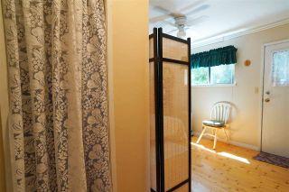 Photo 21: 516 BAYVIEW Drive: Mayne Island House for sale (Islands-Van. & Gulf)  : MLS®# R2580553