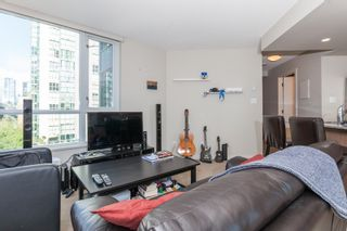 """Photo 2: 605 1212 HOWE Street in Vancouver: Downtown VW Condo for sale in """"1212 Howe"""" (Vancouver West)  : MLS®# R2091992"""