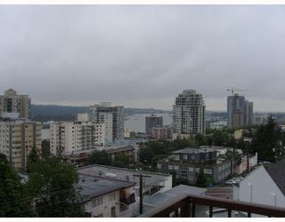 """Photo 7: 501 320 ROYAL Avenue in New_Westminster: Downtown NW Condo for sale in """"PEPPERTREE"""" (New Westminster)  : MLS®# V781302"""