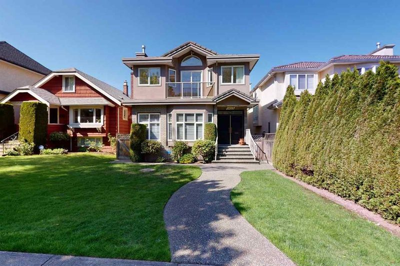FEATURED LISTING: 3423 27TH Avenue West Vancouver