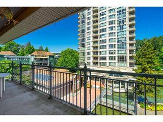 "Photo 33: 414 3075 PRIMROSE Lane in Coquitlam: North Coquitlam Condo for sale in ""Lakeside Terrace"" : MLS®# R2582945"
