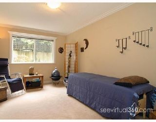 """Photo 7: 102 1006 CORNWALL Street in New_Westminster: Uptown NW Condo for sale in """"Cornwall Terrace"""" (New Westminster)  : MLS®# V672892"""