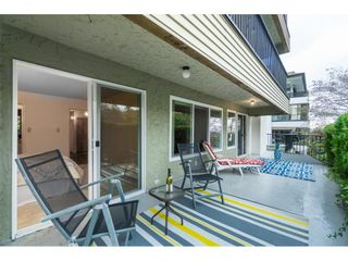 """Photo 17: 101 1351 MARTIN Street: White Rock Condo for sale in """"Dogwood Building"""" (South Surrey White Rock)  : MLS®# R2414214"""