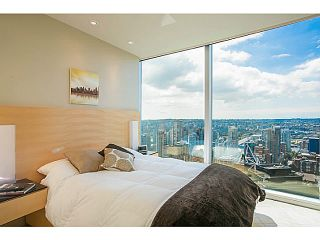 Photo 15: 3904 938 Nelson Street in Vancouver: Downtown VW Condo for sale (Vancouver West)  : MLS®# V1078351