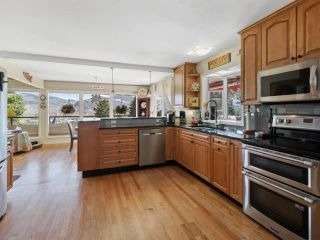 Photo 15: 388 MCGILL ROAD in Kamloops: Sahali House for sale : MLS®# 163138