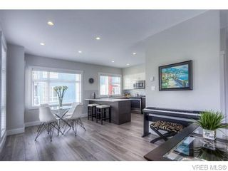 Photo 4: 114 2737 Jacklin Rd in VICTORIA: La Langford Proper Row/Townhouse for sale (Langford)  : MLS®# 744179