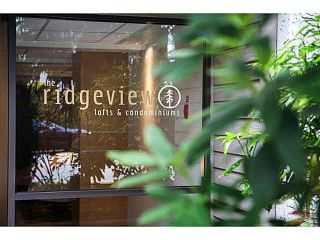 """Photo 1: 401 423 AGNES Street in New Westminster: Downtown NW Condo for sale in """"THE RIDGEVIEW LOFTS & CONDOS"""" : MLS®# R2087236"""