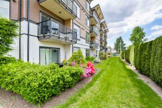 """Photo 18: 208 8168 120A Street in Surrey: Queen Mary Park Surrey Condo for sale in """"THE SOHO"""" : MLS®# R2270843"""