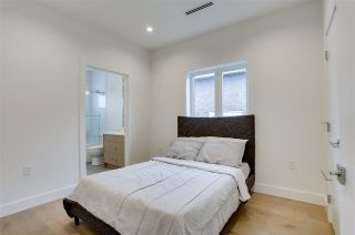 Photo 19: 2848 W 23RD AVENUE in Vancouver: Arbutus 1/2 Duplex for sale (Vancouver West)  : MLS®# R2537320