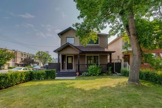 Main Photo: 826 15 Street NW in Calgary: Hillhurst Detached for sale : MLS®# A1133967