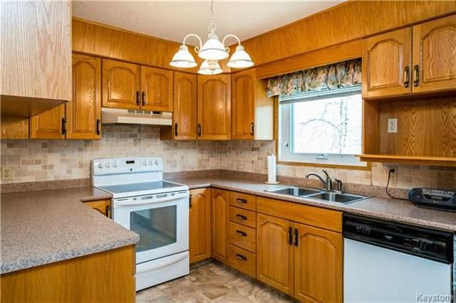 Photo 3: Photos: 206 815 St Anne's Road in Winnipeg: River Park South Condominium for sale (2F)  : MLS®# 1809348