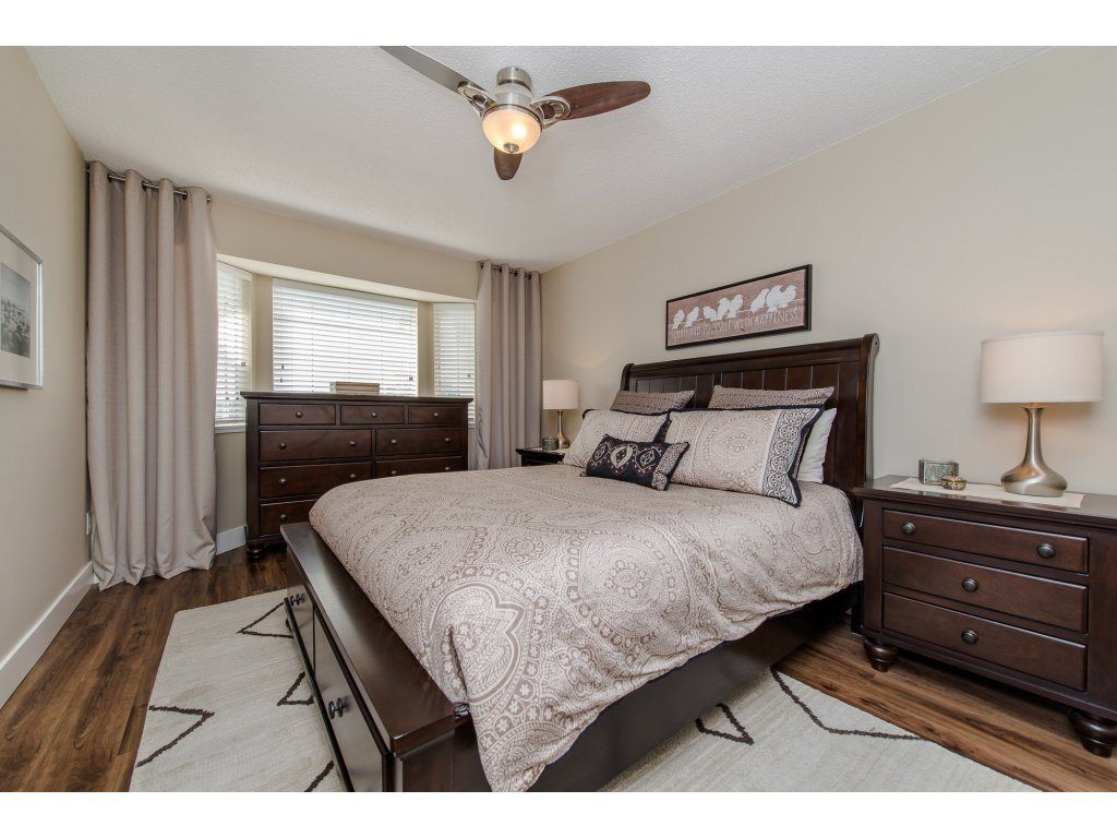 "Photo 16: Photos: 302 32089 OLD YALE Road in Abbotsford: Abbotsford West Condo for sale in ""HEATHER RIDGE"" : MLS®# R2113842"
