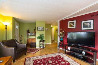 Photo 7: 28 1498 Admirals Rd in VICTORIA: Es Esquimalt Manufactured Home for sale (Esquimalt)  : MLS®# 772790