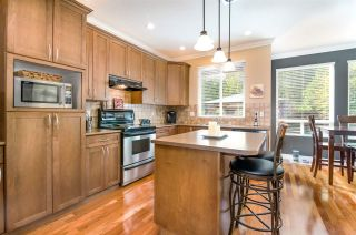 Photo 9: 36 2387 ARGUE Street in Port Coquitlam: Citadel PQ House for sale : MLS®# R2176852