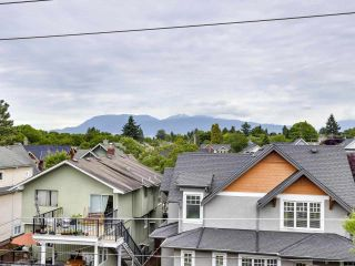 """Photo 18: 210 2545 W BROADWAY Avenue in Vancouver: Kitsilano Townhouse for sale in """"Trafalgar Mews"""" (Vancouver West)  : MLS®# R2590394"""