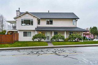 Photo 1: 19588 114B Avenue in Pitt Meadows: South Meadows House for sale : MLS®# R2582392