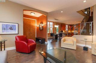 Photo 8: 433 Montreal St in VICTORIA: Vi James Bay Half Duplex for sale (Victoria)  : MLS®# 800702