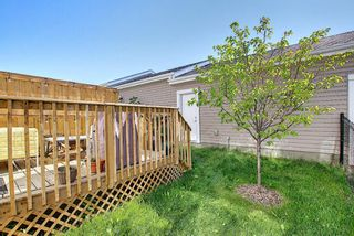 Photo 27: 15 Clydesdale Crescent: Cochrane Row/Townhouse for sale : MLS®# A1138817