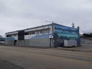 Photo 1: 515 Sherritt Avenue in Lynn Lake: Industrial / Commercial / Investment for sale (R41 - Northern Manitoba)  : MLS®# 202121253