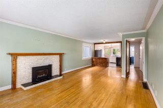 Photo 4: 444 E 38TH Avenue in Vancouver: Fraser VE House for sale (Vancouver East)  : MLS®# R2452399