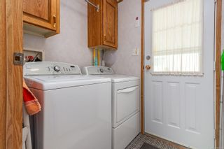 Photo 16: 39 4714 Muir Rd in Courtenay: CV Courtenay East Manufactured Home for sale (Comox Valley)  : MLS®# 882524