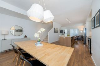 """Photo 10: 94 8438 207A Street in Langley: Willoughby Heights Townhouse for sale in """"YORK By Mosaic"""" : MLS®# R2239645"""