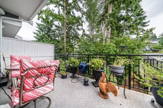 """Photo 10: 1 15717 MOUNTAIN VIEW Drive in Surrey: Grandview Surrey Townhouse for sale in """"Olivia"""" (South Surrey White Rock)  : MLS®# R2610838"""