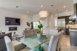 Photo 14: HILLCREST Townhouse for sale : 3 bedrooms : 160 W W Robinson Ave in San Diego