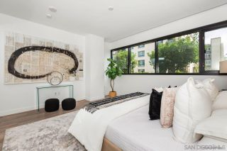 Photo 18: DOWNTOWN Condo for sale : 2 bedrooms : 2604 5th Ave #201 in San Diego