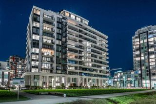 "Main Photo: 1402 1688 PULLMAN PORTER Street in Vancouver: Mount Pleasant VE Condo for sale in ""NAVIO AT THE CREEK"" (Vancouver East)  : MLS®# R2554724"