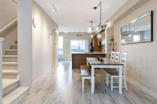 Photo 5: 69 7938 209 STREET in Langley: Willoughby Heights Townhouse for sale : MLS®# R2554277