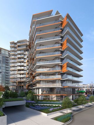 Photo 2: 201 1439 GEORGE STREET: White Rock Condo for sale (South Surrey White Rock)  : MLS®# R2438349