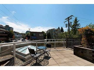 "Photo 11: 211A 1823 W 7TH Avenue in Vancouver: Kitsilano Condo for sale in ""THE CARNIEGIE"" (Vancouver West)  : MLS®# R2554823"
