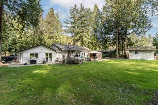 Photo 17: 14124 CRESCENT Road in Surrey: Elgin Chantrell House for sale (South Surrey White Rock)  : MLS®# R2552873