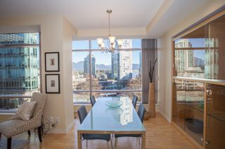 Photo 4: # 1A-1500 Alberni St. in Vancouver: Downtown VW Condo for sale (Vancouver West)  : MLS®# V1063892