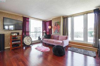 Photo 9: 1205 835 View St in VICTORIA: Vi Downtown Condo for sale (Victoria)  : MLS®# 818153