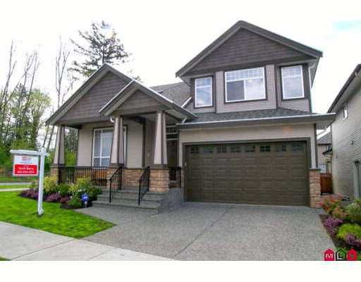 """Main Photo: 18992 70B Ave in Surrey: Clayton House for sale in """"Clayton Village"""" (Cloverdale)  : MLS®# F2711239"""
