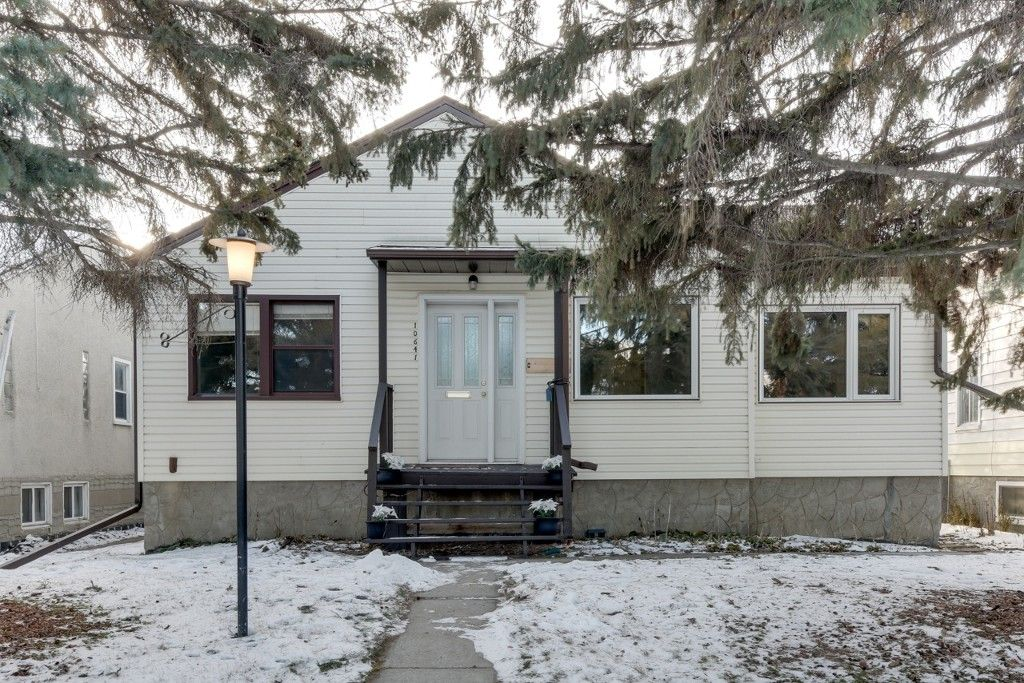 Main Photo: 10641 62 Avenue NW: Edmonton House for sale : MLS®# E4046062