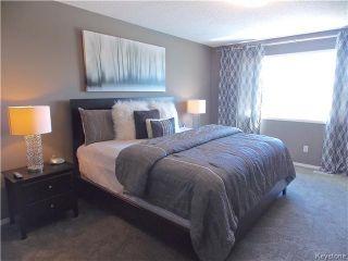 Photo 9: 78 Ed Golding Bay in Winnipeg: Residential for sale : MLS®# 1616530