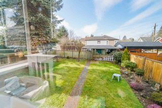 """Photo 22: 612 SECOND Street in New Westminster: GlenBrooke North House for sale in """"Glenbrooke North"""" : MLS®# R2545069"""