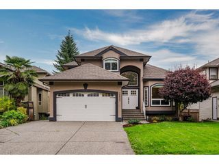 """Main Photo: 20627 91A Avenue in Langley: Walnut Grove House for sale in """"GREENWOOD ESTATES"""" : MLS®# R2626259"""