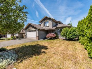 Photo 11: 2386 Inverclyde Way in COURTENAY: CV Courtenay East House for sale (Comox Valley)  : MLS®# 844816