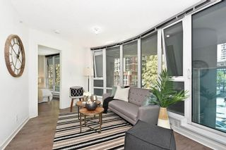 """Photo 3: 312 788 HAMILTON Street in Vancouver: Downtown VW Condo for sale in """"TV Towers"""" (Vancouver West)  : MLS®# R2364675"""
