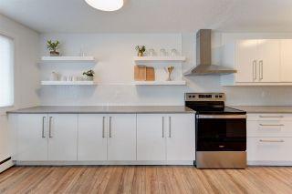 Main Photo: 217 14819 51 Avenue in Edmonton: Zone 14 Condo for sale : MLS®# E4230304