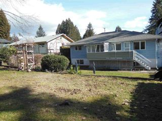 Photo 2: 1699 MOUNTAIN Highway in North Vancouver: Westlynn House for sale : MLS®# R2249047