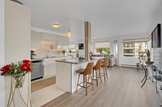 "Photo 2: 6 1291 FOSTER Street: White Rock Condo for sale in ""Geddington Square"" (South Surrey White Rock)  : MLS®# R2542073"