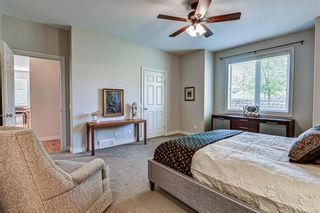 Photo 27: 7 ELYSIAN Crescent SW in Calgary: Springbank Hill Semi Detached for sale : MLS®# A1104538