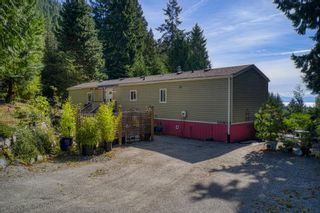 Photo 3: 12849 GULFVIEW Road in Madeira Park: Pender Harbour Egmont Manufactured Home for sale (Sunshine Coast)  : MLS®# R2620536